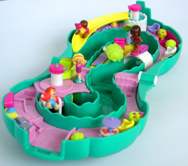 polly pocket Beth polly and the pockets band member polly pocket animated series read more.