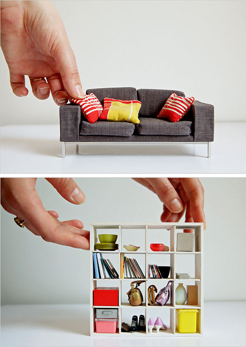 modern dollhouse furniture dr lill