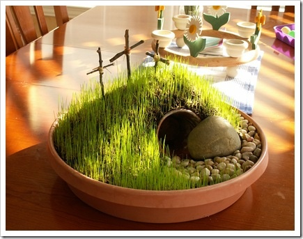 ... Easter Table Setting Ideas U2026 U2013 Dr Lill ...