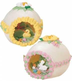 sugar eggs